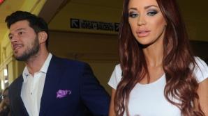 Bianca Drăgușanu îi dă bani lui Victor Slav în fiecare lună