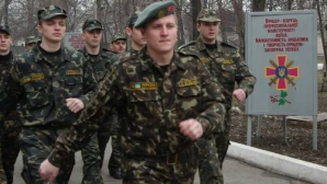 Preşedintele Viktor Ianukovici l-a înlocuit miercuri pe şeful Statului Major interarme Volodimir Zamana, care se opunea implicării armatei la criză
