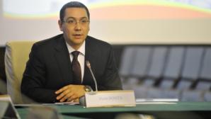Ponta: BĂSESCU ATACĂ INVESTITORII. Huawei nu face nimic pentru STS şi furnizează demult echipamente