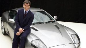 Aston Martin recheamă în service trei din patru maşini