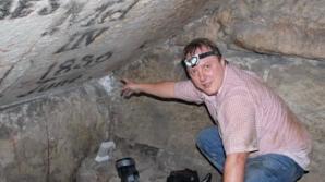 Piramida lui Keops, vandalizată de adepții teoriilor conspiraționiste