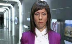Carmen Constantin, Realitatea TV, câştigătoarea unei burse europene JTI pentru jurnalişti