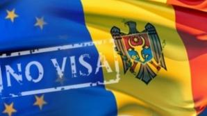 Parlamentul European a votat eliminarea vizelor în spaţiul Schengen pentru moldoveni