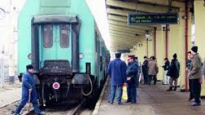 CFR Călători: Abonamentele de tren pot fi cumpărate acum şi de la automatele de vânzare bilete