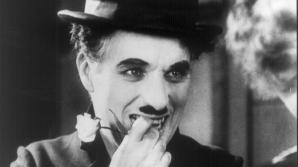 Singurul roman scris de Charlie Chaplin a fost publicat în premieră