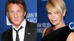 Veste bombă despre cuplul Charlize Theron și Sean Penn