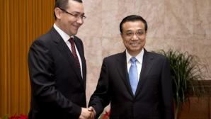 Memorandumul cu Huawei a fost semnat la momentul vizitei preşedintelui Chinei în România