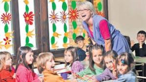 Prima etapă de înscriere în învățământul primar începe luni