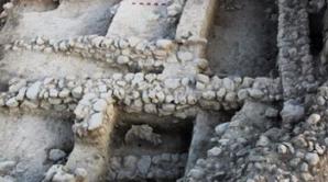 Descoperire arheologică uimitoare într-un oraș biblic din Israel