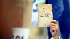 USD: Reprezentanţii Uniunii în comisia de revizuire vor vota rectificarea proiectului conform CC