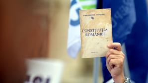 Iohannis, despre REVIZUIREA CONSTITUŢIEI: Cred că nu mai e nicio şansă pentru un referendum