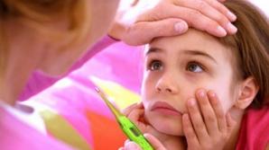 5000 de copii se luptă cu această maladie