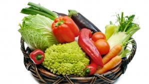 Top 7 alimente care ne scapă de toxine