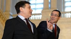 Relaţia PNL - PSD devine explozivă