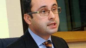 CRISTIAN BUŞOI demisionează de la conducerea CNAS