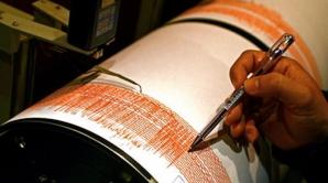 Cutremur cu magnitudinea de 6,1 pe o insula din Grecia