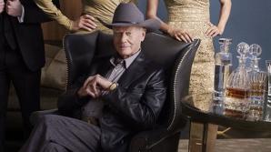 Whisky JR Ewing: omagiu pentru actorul Larry Hagman