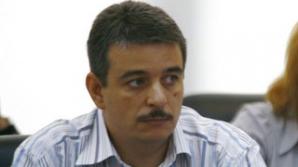 DEMISIE CEZAR PREDA. Raul Florescu, ales preşedinte interimar PDL Buzău / Foto: opiniabuzau.ro