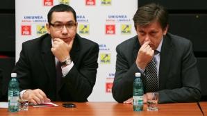 """CREDITE REEŞALONATE. Ceartă între Ponta şi Antonescu pentru """"ELECTO-RATĂ"""""""