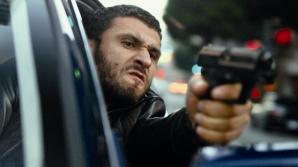 Un film cu Dragoş Bucur, pe primul loc în box office-ul american
