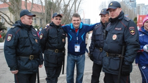 Măsuri de securitate draconice la Jocurile Olimpice
