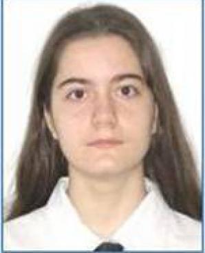 Minora de 14 ani dispărută duminică în Capitală a fost găsită în judeţul Bacău