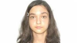 ELEVA DISPĂRUTĂ: Poliţiştii au reconstituit o parte din traseul adolescentei