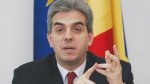 """Nicolăescu, întrebat dacă acceptă portofoliul Finanţelor: """"Of, Doamne, nu mai speculaţi"""""""