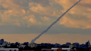 Israelul testează un sistem antirachetă cu raze laser