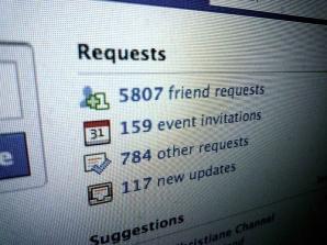 Tristul adevăr despre persoanele cu prea mulţi prieteni pe Facebook