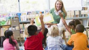 TELVERDE pentru înscrierea în învăţământul primar