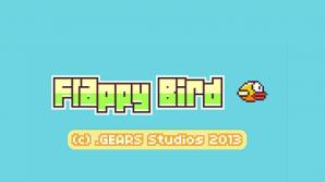 FLAPPY BIRD ONLINE. Află la ce adrese e disponibil în format HTML 5