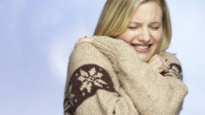 De ce ţi-e frig în permanenţă