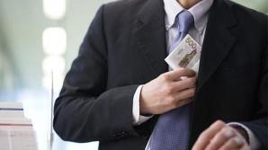 Banii publici, daţi pe mâna hoţilor