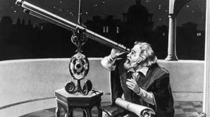 O enigmă astronomică a lui Galilei a fost dezlegată, după 400 de ani