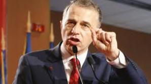 Mircea Geoană se teme că oamenii nu se vor prezenta la vot.