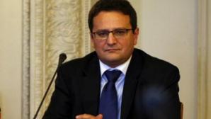 VANGHELIE: Aş face un guvern de uniune naţională, cu George Maior premier