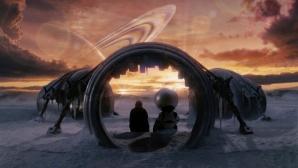 NASA a lansat un program de colaborare cu scriitorii de romane SF
