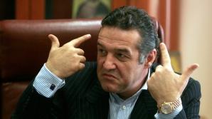 Gigi Becali este deținut în mod ilegal, susține avocata acestuia