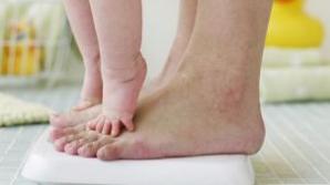 Cum să slăbeşti după naştere