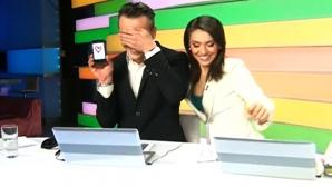 VIDEO VIRAL. Realitatea TV e HAPPY
