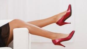 Ce spun pantofii cu toc despre preferinţele sexuale ale femeii