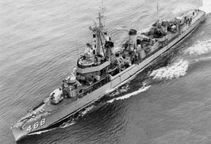 Fregata USS Taylor