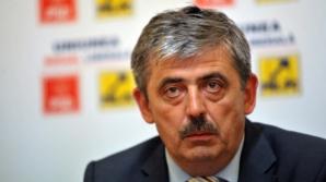 Uioreanu, mandatat să menţină majoritatea cu PSD la Consiliul Judeţean Cluj