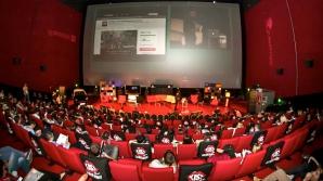 Twitter, Shazam, LiveRail şi Xaxis vin în premieră la ICEEfest 2014