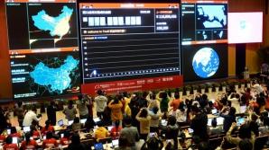 Gigantul Alibaba a raportat un profit dublu faţă de Facebook