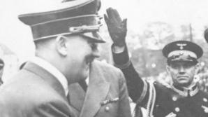 Arma secretă a lui Hitler, descoperită în premieră