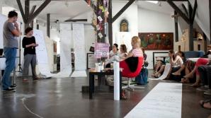 Fundația Friends For Friends deschide sezonul soluțiilor creative pentru profesioniștii din România