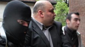 Fane Căpăţână, judecat într-un nou dosar, după ce s-a dat drept poliţist de la Antidrog / Foto: jurnalul.ro