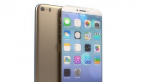 iPhone 6 va avea un ecran aproape indestructibil
